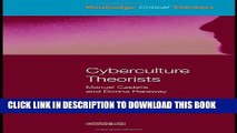 [PDF] Cyberculture Theorists: Manuel Castells and Donna Haraway Popular Online