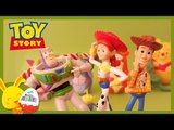 Toy Story - Poupées gigognes - Poupées russes - Titounis
