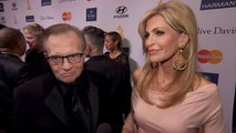 Larry King's Wife Denies Reports That She Cheated On Husband