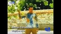 Boban Zdravkovic - Napij se srce (HQ)