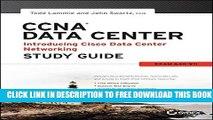 Collection Book CCNA Data Center - Introducing Cisco Data Center Networking Study Guide: Exam
