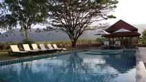Hotels in Khao Yai National Park, Thailand: Samanea Resort