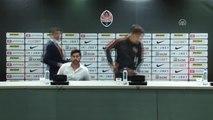 Maçın Ardından - Shakhtar Donetsk Teknik Direktörü Fonseca - Lvıv