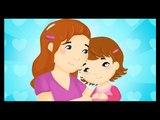 Maman je t'aime - chanson pour la fête des mères - Comptine pour enfants