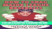 [PDF] How To Snag A Major League Baseball Popular Colection