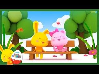 Touni Toys - Monde des petits jouets surprises - Titounis