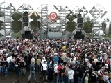 RUTHLESS VS COONE @ TOMORROWLAND 2007