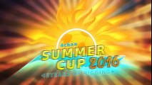 2016 4chan Summer Cup group H - /pol/ vs /lit/