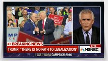 The Last Word with Lawrence O'Donnell | MSNBC - August 25, 2016