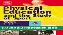[PDF] Physical Education and the Study of Sport: Text with CD-ROM, 5e Full Online