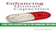 New Book Enhancing Human Capacities