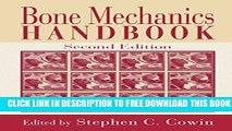Collection Book Bone Mechanics Handbook, Second Edition
