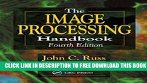 Collection Book The Image Processing Handbook, Fourth Edition