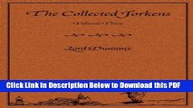 [Read] The Collected Jorkens Volume 3 Ebook Free