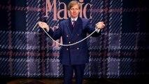 Tour de magie de fou avec une corde !