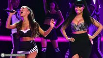 Ariana Grande and Nicki Minaj to Perform 'Side to Side' at MTV VMAs