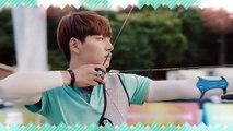 Matching! Boys Archery Club Ep3 (Matching! 少年射箭部 Ep3 )