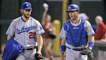 Dodgers Trade Ellis to Phillies for Ruiz