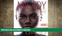 READ  Step-by-Step Procedures for Milady Standard Esthetics: Fundamentals FULL ONLINE