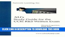 New Book NLI s Study Guide for The CCIE R S Written Exam by Laganiere, Dennis, Ellis, Brad (2002)