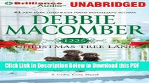 [PDF] 1225 Christmas Tree Lane (Cedar Cove Series) Ebook Online