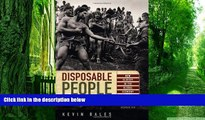Big Deals  Disposable People: New Slavery in the Global Economy  Best Seller Books Most Wanted