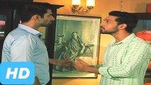 Shravan And Aditya Fights | Ek Duje Ke Vaaste | 26th August 2016