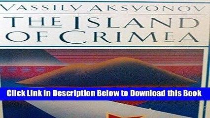 [Best] The Island of Crimea Free Books