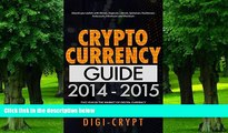 Big Deals  Cryptocurrency: Guide To Digital Currency: Digital Coin Wallets With Bitcoin, Dogecoin,