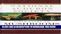 [PDF] National Audubon Society Field Guide to North American Mushrooms (National Audubon Society