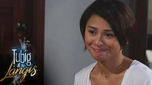 Tubig at Langis: Lucy talks about her parents