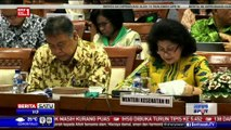 DPR Desak Pemerintah Audit Komperehensif Terkait Vaksin Palsu