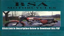 [PDF] The Illustrated History of BSA Motorcycles Popular Online