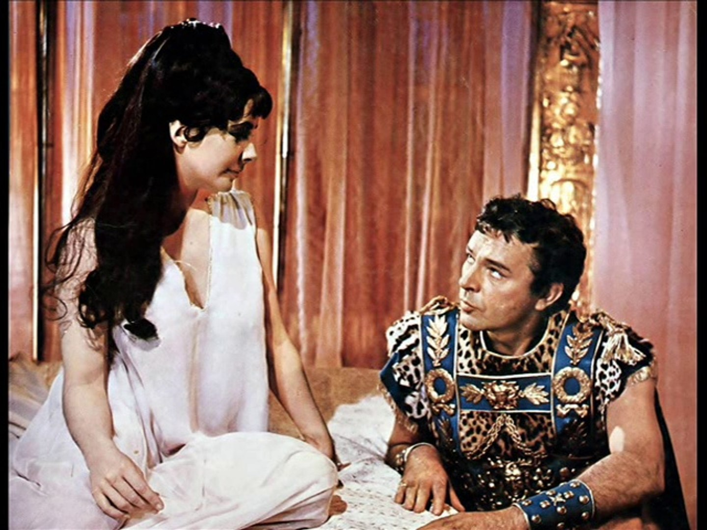 Cleopatra 1963 Video Dailymotion