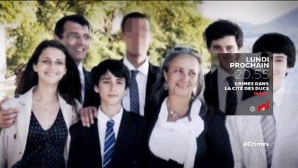 """Dès lundi le retour des inédits de """"Crimes"""" sur NRJ12 avec Jean-Marc Morandini"""