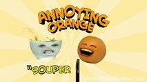 Annoying Orange - Souper Dooper