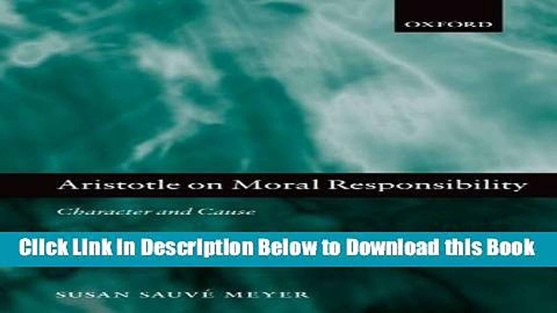 Moral Responsibility: The Ways of Scepticism (Routledge Studies in Ethics and Moral Theory)