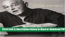 [Get] The Essential Duane Michals Popular New