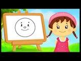 Apprendre les expressions du visage en français pour les enfants
