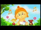 Comptines pour bébé - chansons pour les enfants