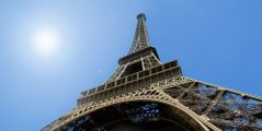 MCE a testé : Les coulisses de la Tour Eiffel