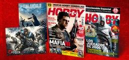 Hobby Consolas 302 ya a la venta - ¡Todo sobre Mafia 3!