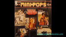 Mini Pops - Beat It (Michael Jackson Cover)