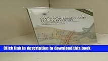 Read Maps for Family and Local History: The Records of the Tighe, Valuation Office, and National