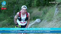 UTMB ®2016 - MILLER and CHAVEROT leading - Update#5 - Friday 09:30AM