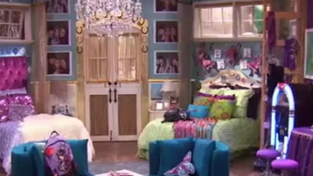 Hannah Montana 4x02 Hannah Montana To The Principal's Office