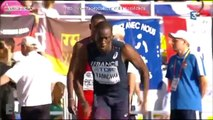 TOP 10 Triple Jumps Of All Time Triple Jump World Records