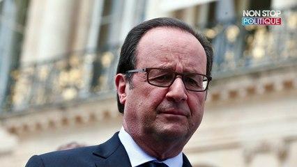 Attentats du 13 novembre : l'inquiétude de François Hollande pour son fils cadet