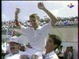 Sebatien Flute JO de Barcelone 1992