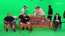 A Langer's Deli Lunch Break With Action Bronson - Traveling the Stars (Clip)
